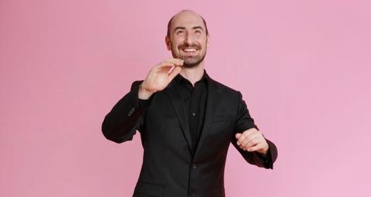 INO Conductor Peter Whelan
