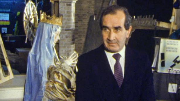 Jim Golden, Wexford Opera Chairman
