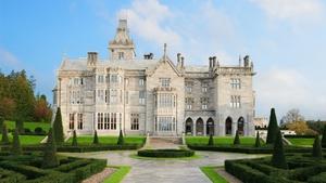 Adare Manor, Co Limerick.