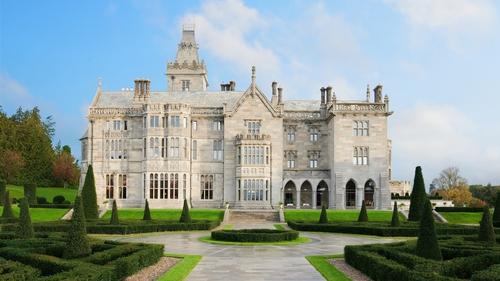 Adare Manor, Co Limerick