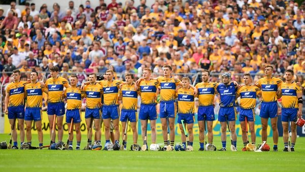 The Clare panel have hit out at the process of appointing a new manager