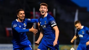Rory Feely opened Waterford's account tonight (file pic)