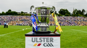 Will the Anglo Celt Cup be won outside the province this year?