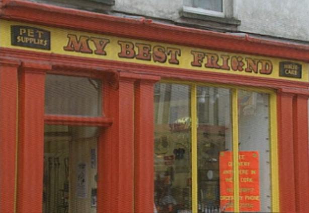 Pet shop (1999)