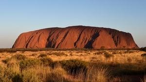 A ban on climbing Uluru-Ayers Rock is in place