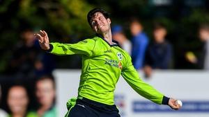 George Dockrell shone for Ireland