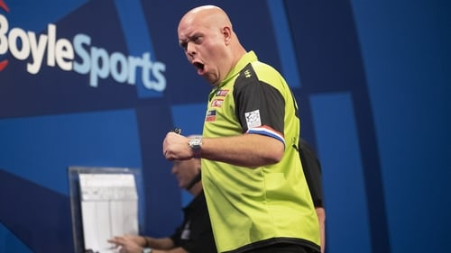 MVG: 'I can't really complain'