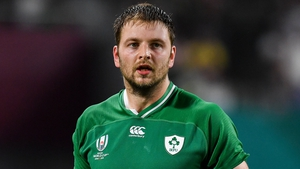 "Iain Henderson: ""All we can hope for now is that it comes to fruition over the weekend."""