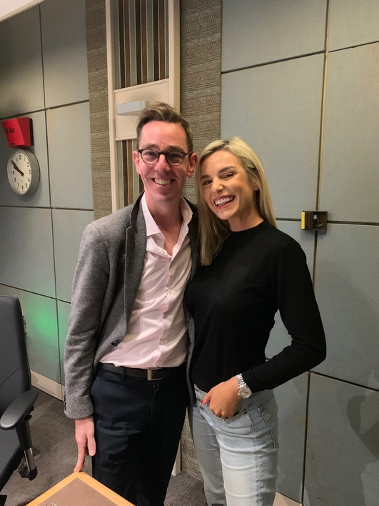 Pippa O Connor - 'The Pippa Guide - Living Your Best Life'