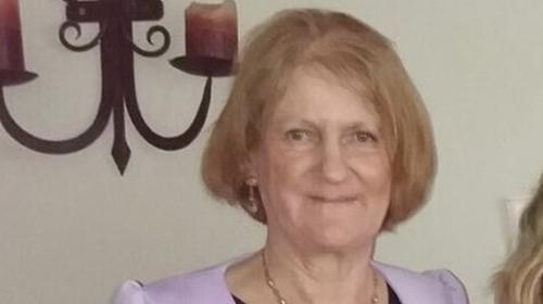Frankie Devlin went missing on 5 October