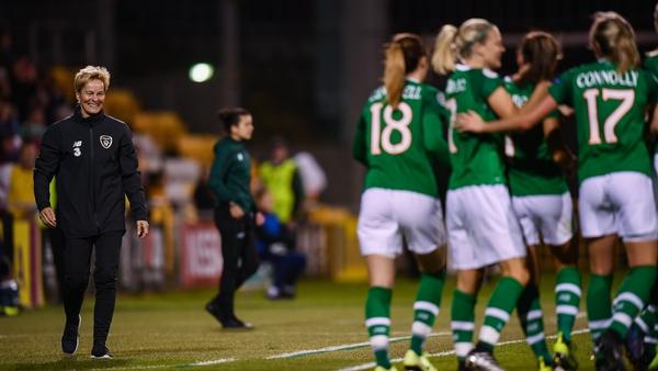 Ireland face Ukraine in Kyiv on Friday
