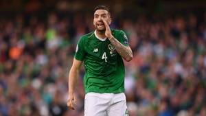 Shane Duffy is fit to travel to Tbilisi