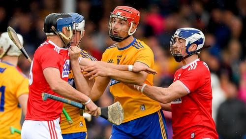 Clare and Cork face an intense schedule next summer