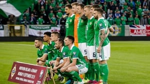 Northern Ireland face a huge challenge against the Netherlands