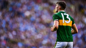David Clifford is the new Kerry captain