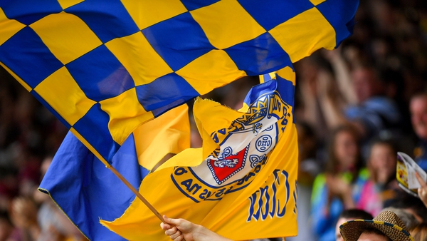 Brian Lohan and Louis Mulqueen were interviewed on Monday for the Clare vacancy and it was expected that one name would be put to the clubs for ratification