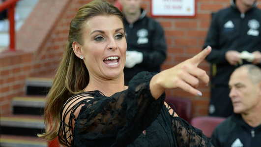 Coleen Rooney accuses Vardy of selling stories to paper