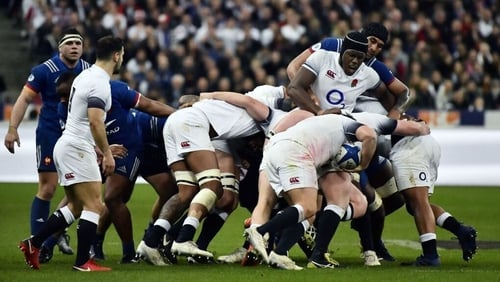 It would be the the first time in nine installments of the tournament that a match has been cancelled as World Rugby act in the face of a tropical storm