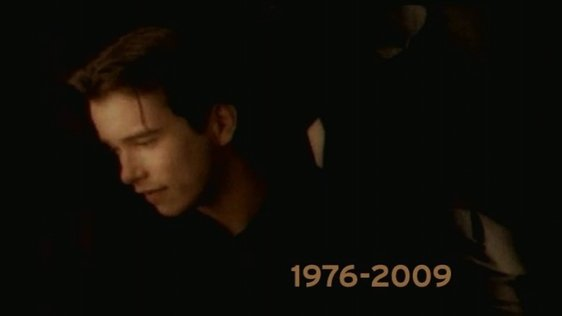 Stephen Gately (1976-2009)