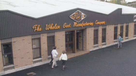 The Whelan Boot Manufacturing Company (1989)