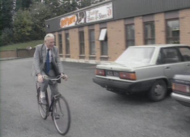 Gerry Whelan, Cootehill (1989)