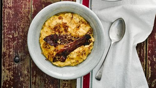 Happy World Porridge Day!