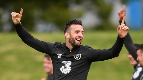 Duffy will have every chance to prove his fitness