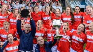 Fitzgerald guided Cork to All-Ireland success in 2016