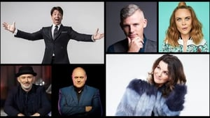 John Bishop has announced an all-star comedy gig at the 3Arena