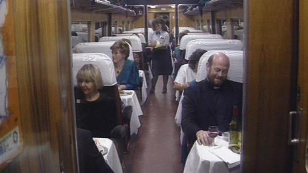 Opera Festival Train (1989)