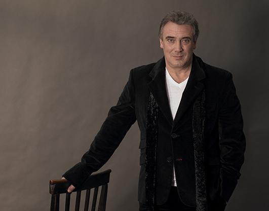 Conductor Jaime Martín