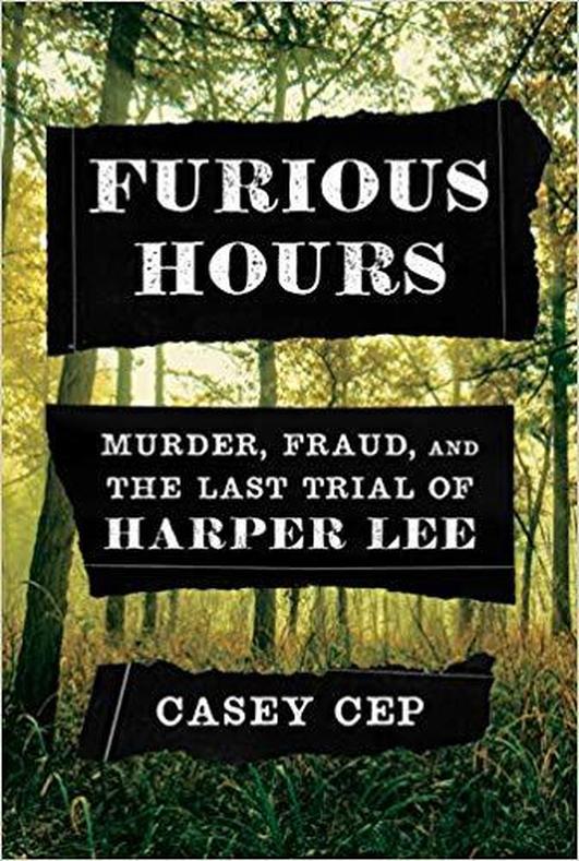 Harper Lee's Lost Manuscript