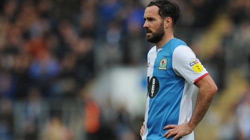 Greg Cunningham is out of the games against Georgia and Switzerland.