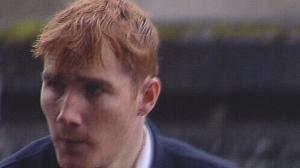 Ordaíodh do Conor Whelan €600 a íoc le ciste carthanachta