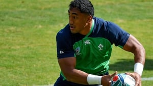 Bundee Aki will come face-to-face with some close friends