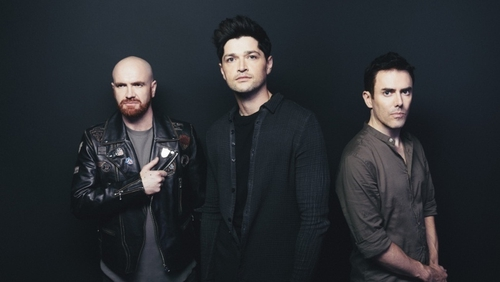 The Script will play a free concert for HSE and NHS staff in Dublin next year
