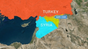 Turkey's incursion into and attack on northern Syria have major implications for the entire area