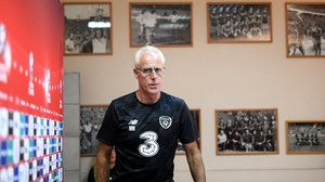Mick McCarthy has confirmed that centre-half Shane Duffy is fit to face Georgia in the Euro 2020 qualifier in Tbilisi