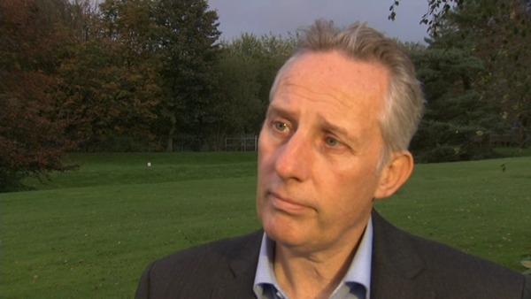 Ian Paisley Jnr says Boris Johnson needs to earn the DUP votes in the Commons