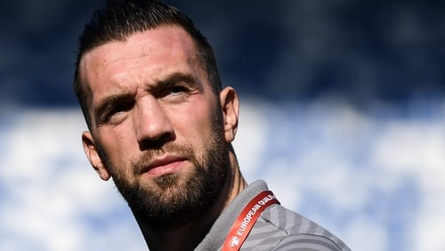 Shane Duffy is fit to start
