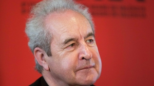John Banville believes he was 'collateral damage' rather than target of hoax