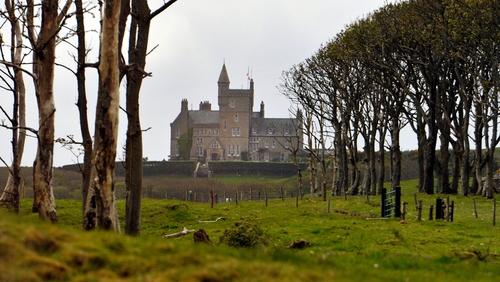 Mountbatten S Sligo Housekeeper Dies Aged 97