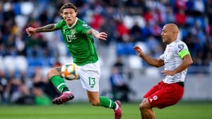 Jeff Hendrick is set to join Newcastle