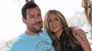 Adam Sandler and Jennifer Aniston are back for another Murder Mystery