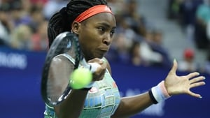 Coco Gauff won the Linz Open despite losing in qualifying as she progressed as a lucky loser