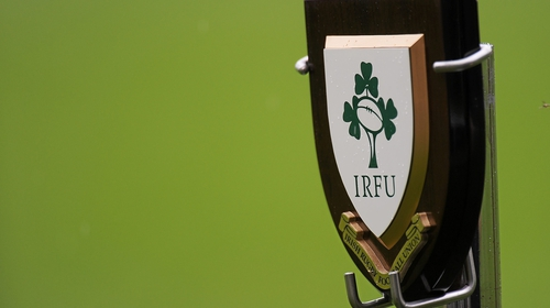 The IRFU aren't happy