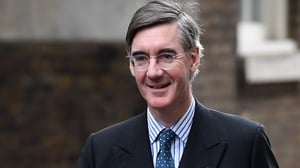 Jacob Rees-Mogg said the Grenfell victims should have used 'common sense'