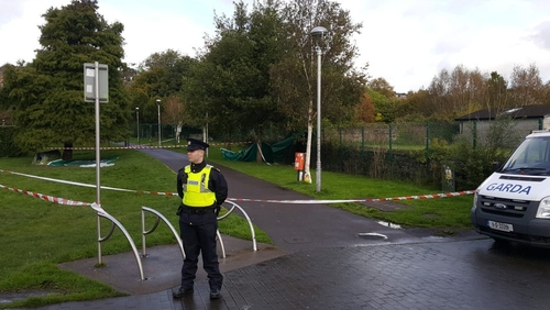 The man had been living in a tent in Mardyke Walk in Cork