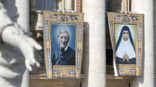 Cardinal Newman attempted to renew the Anglican Church, before becoming convinced that Catholicism was the only true faith