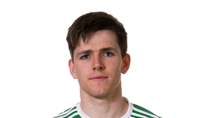 Fergal Boland, who also plays for the Mayo footballers, scored 0-04 for Tooreen